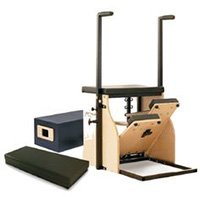 Pure Pilates Stability Chair